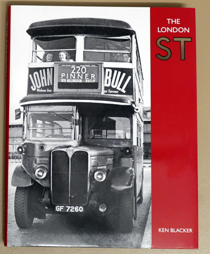 Image for The London ST