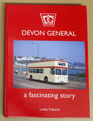 Image for Devon General: A Fascinating Story