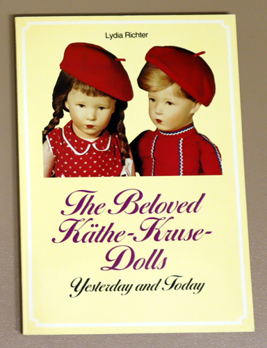 Image for The Beloved Kaithe-Krause-Dolls: Yesterday and Today