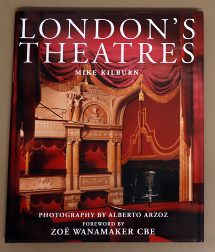 Image for London's Theatres