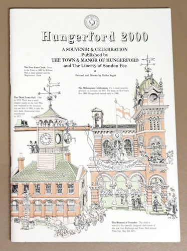 Image for Hungerford 2000: A Souvenir and Celebration