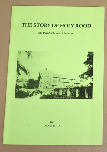 Image for The Story of Holy Rood, Old Parish Church of Swindon