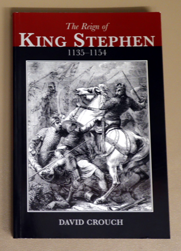 Image for The Reign of King Stephen 1135 - 1154