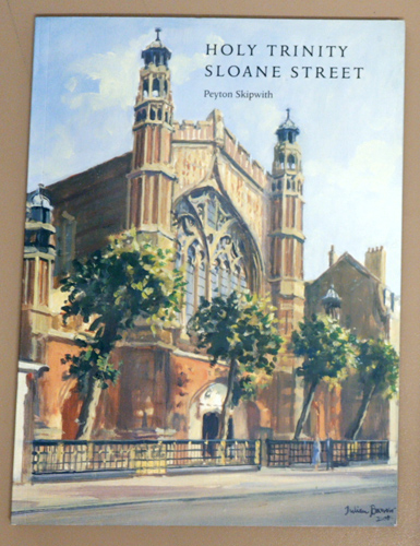 Image for Holy Trinity, Sloane Street (London)