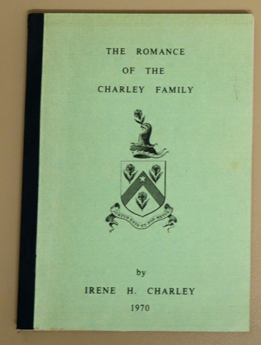 Image for The Romance of the Charley Family