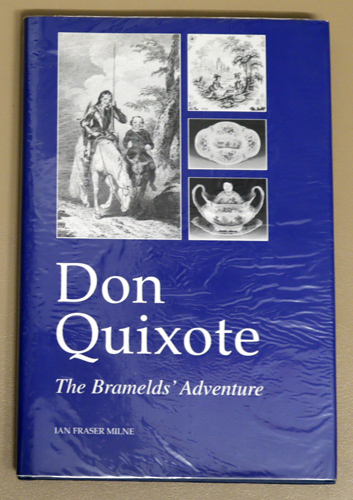 Image for Don Quixote: The Bramelds' Adventure