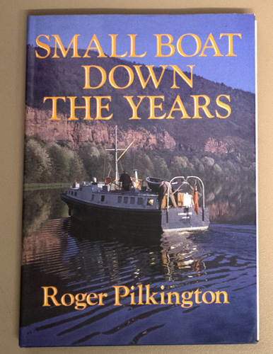 Image for Small Boat Down the Years