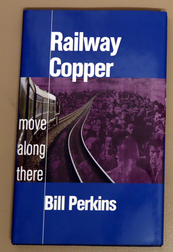 Image for Railway Copper