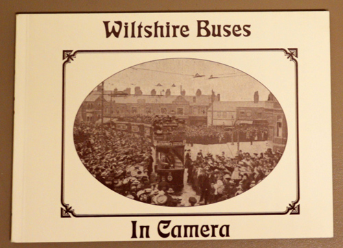 Image for Wiltshire Buses in Camera