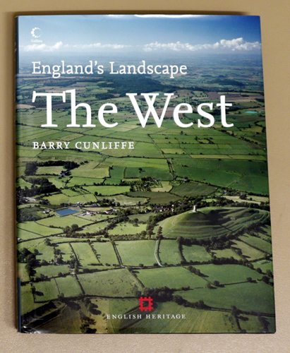 Image for England's Landscape Volume 4: The West