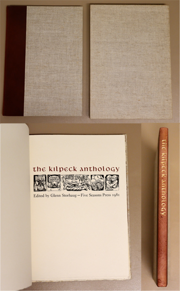 Image for The Kilpeck Anthology