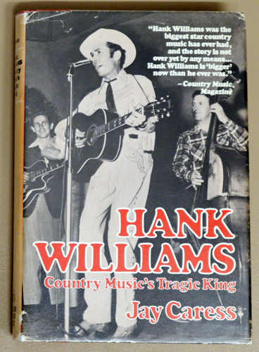 Image for Hank Williams: Country Music's Tragic King