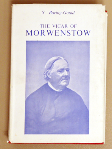 Image for The Vicar of Morwenstow: Being a Life of Robert Stephen Hawker