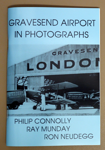Image for Gravesend Airport in Photographs