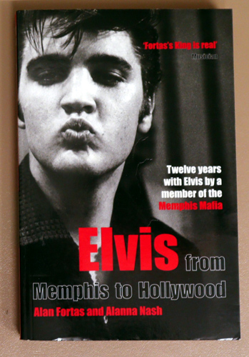 Image for Elvis: From Memphis to Hollywood