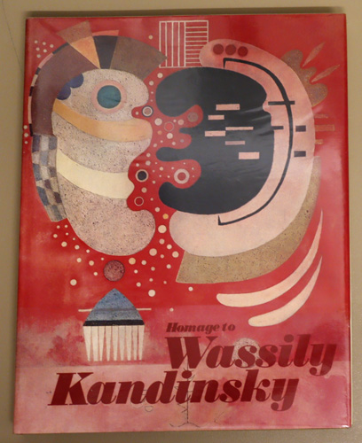 Image for Homage to Wassily Kandinsky