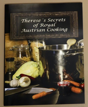 Image for Therese's Secrets of Royal Austrian Cooking
