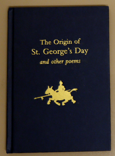Image for The Origin of St. George's Day and Other Poems