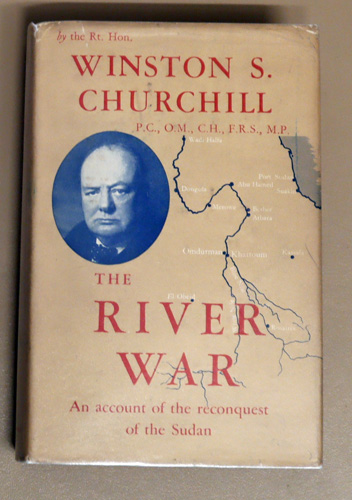 Image for The River War: An Account of the Reconquest of the Sudan