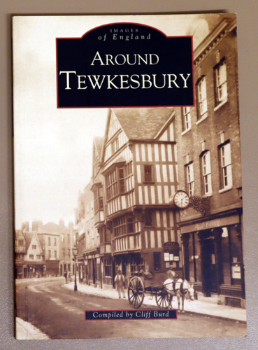 Image for Around Tewkesbury (Images of England)