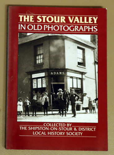 Image for The Stour Valley in Old Photographs