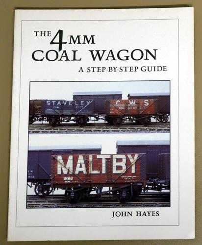 Image for The 4mm Coal Wagon: A Step-by-step Guide