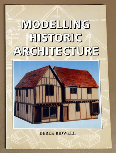 Image for Modelling Historic Architecture