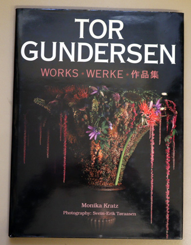 Image for Tor Gundersen: Works - Werke