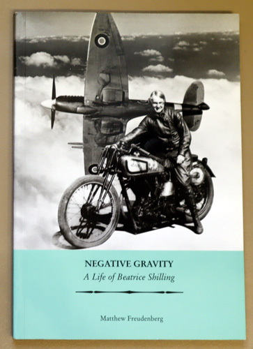 Image for Negative Gravity: A Life of Beatrice Shilling