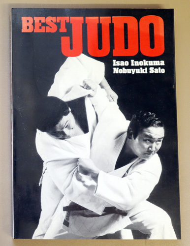 Image for Best Judo