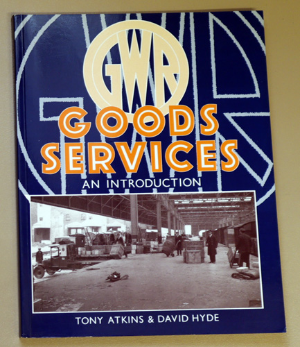 Image for G. W. R. (GWR) Goods Services: An Introduction