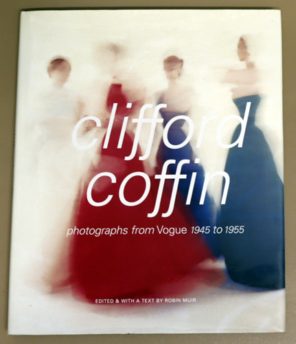 Image for Clifford Coffin: Photographs from Vogue 1945-1955