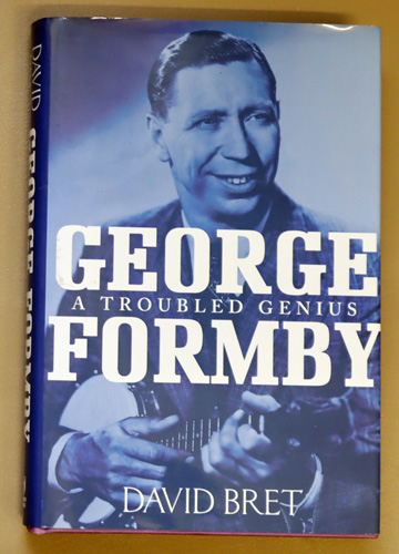 Image for George Formby: A Troubled Genius