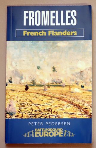 Image for Battleground Europe: Fromelles: French Flanders