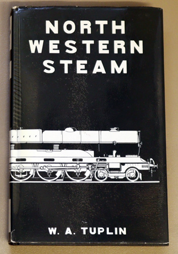 Image for North Western Steam