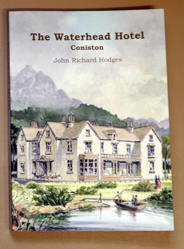 Image for The Waterhead Hotel, Coniston