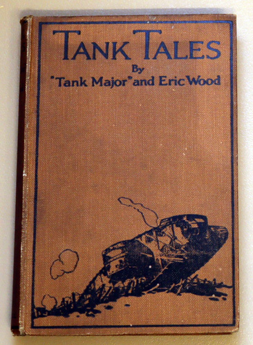 Image for Tank Tales