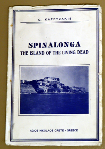 Image for Spinalonga: The Island of the Living Dead