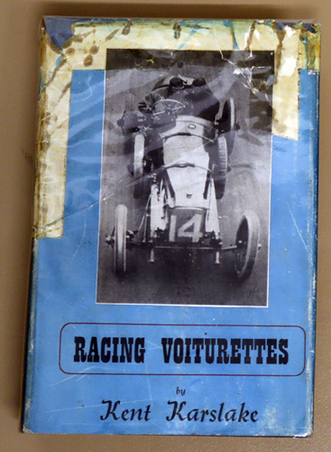 Image for Racing Voiturettes