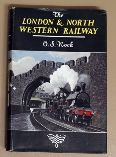 Image for The London & North Western Railway