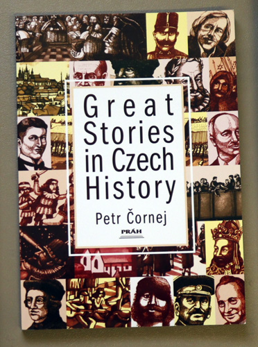 Image for Great Stories in Czech History