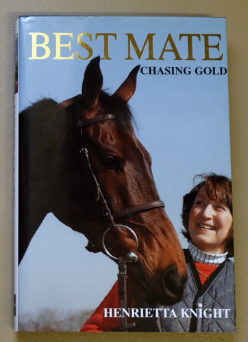 Image for Best Mate: Chasing Gold (Signed Copy)