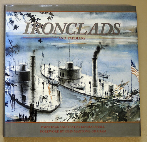 Image for Ironclads and Paddlers