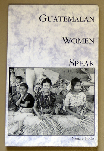 Image for Guatemalan Women Speak