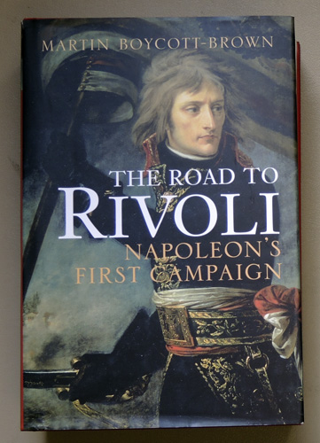 Image for The Road To Rivoli: Napoleon's First Campaign