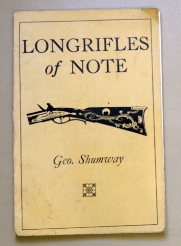 Image for Longrifles of Note