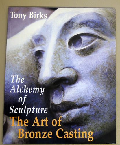 Image for The Alchemy of Sculpture: The Art of Bronze Casting