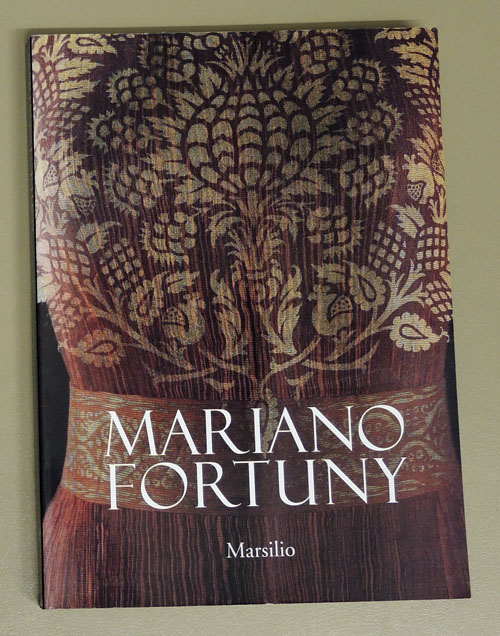 Image for Mariano Fortuny