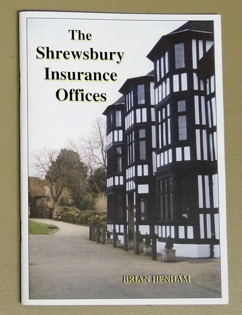 Image for The Shrewsbury Insurance Offices