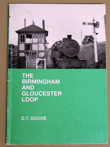 Image for The Birmingham and Gloucester Loop